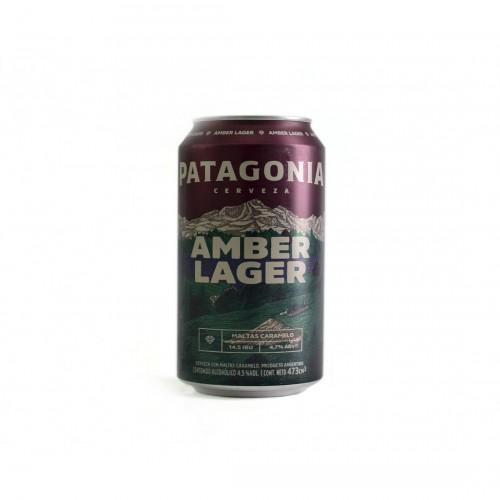 Lata Patagonia 473cc